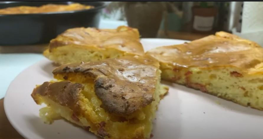 RECEPT DANA: Brza pita sa kulenom i sirom (VIDEO)
