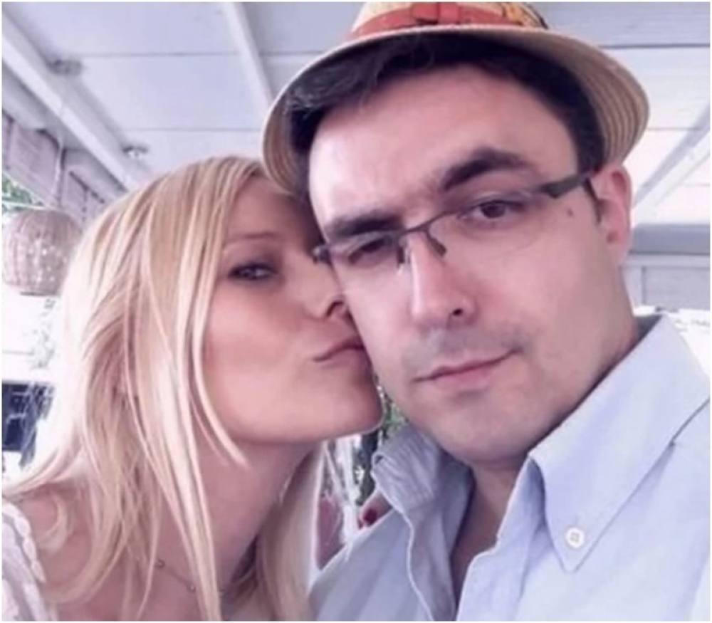 """Voditeljka """"Slagalice"""" Marija Veljković ima zgodnog muža sa kojim ima troje dece, a evo kako Milan izgleda!"""