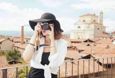 Pet destinacija idealnih za solo putovanje