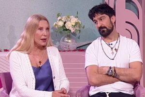 'GREH JE DA ČOVEK OD 38 GODINA OSTANE SA NEKIM KO ĆE USKORO 80!' Verica Rakoćević otvoreno o braku sa duplo MLAĐIM mužem!