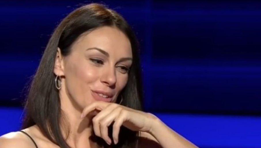 """SLOBODA MIĆALOVIĆ PROGOVORILA O DETALJIMA IZ BRAKA: """"Opterećivala sam i Vojina i sebe - sada me više ne opominje"""""""