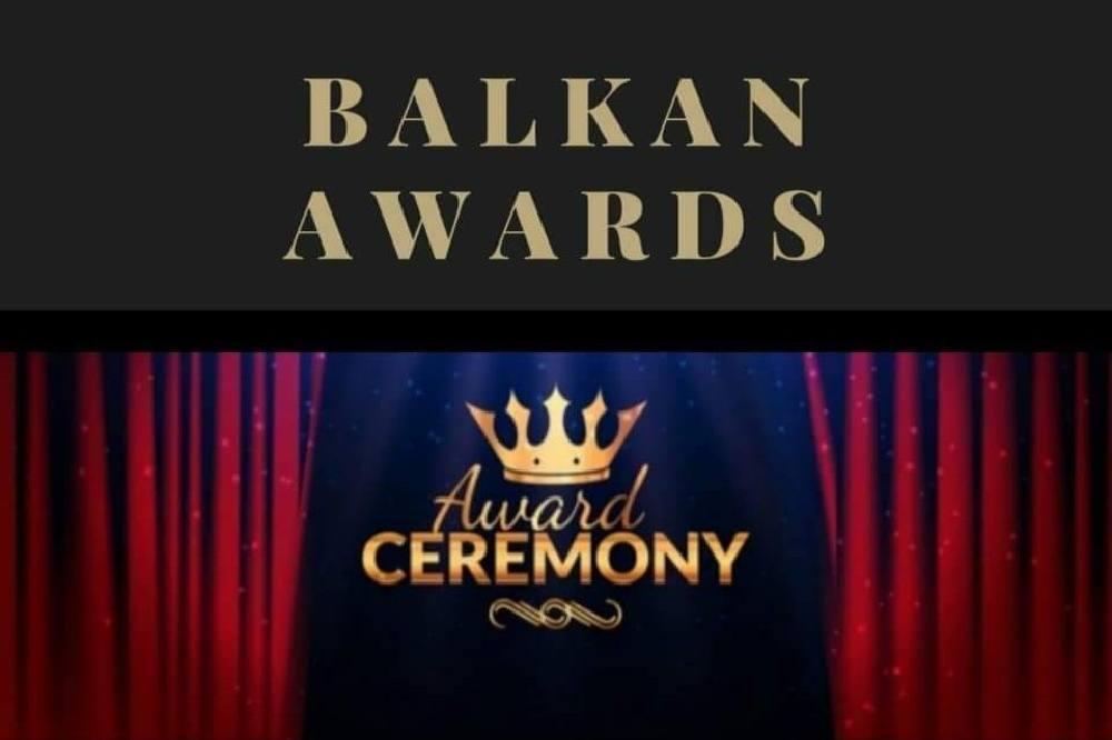 BALKAN AWARDS
