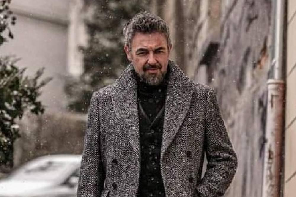 """Sandi Cenov i pesma """" Kriv """" učesnici ovogodišnje """" Dore """""""