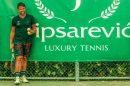 Janko Tipsarević objavio partnerstvo sa One&Only Portonovi rizortom