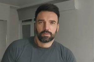"""IMAM KORONU: Ivan Bosiljčić se oglasio na društvenim mrežama - """"Važno je da nikoga nisam zarazio"""""""