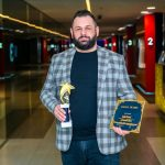 Prestižna nagrada Radošu Petroviću za humanitarni rad! (FOTO)