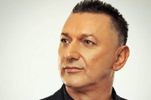 Šako Polumenta se dirljivom porukom oprostio od Đorđa Balaševića