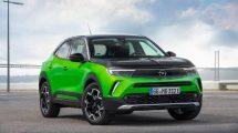 """""""Manje normalno. Više Mokka"""": Lansiranje kampanje za novu Opel Mokku"""