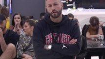 Nenad Aleskić Ša od negiranja veze sa Tarom do uletanja u tuš kabinu! (VIDEO)