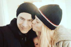 Boris Novković sa suprugom Iris čeka drugo zajedničko dete
