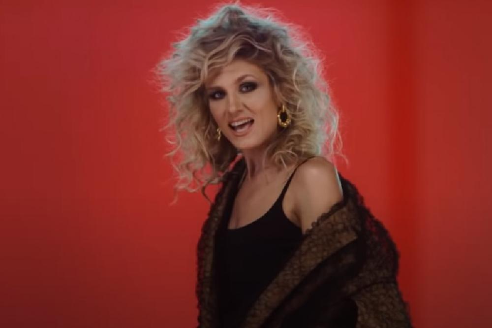 """Nevena Božović progovorila o grupi """"Hurricane"""", a ono što je rekla o njihovoj evrovizijskoj pesmi niko nije očekivao!"""
