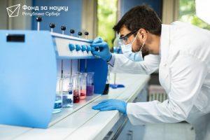 Fond za nauku Republike Srbije obeležava drugi rođendan ZA DVE GODINE RADA ODOBRENO FINANSIRANjE 177 NAUČNIH PROJEKATA