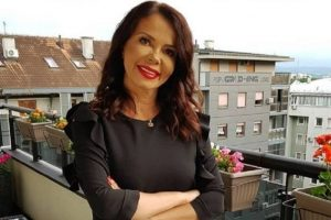 Jelena Bačić Alimpić proslavila 52. rođendan