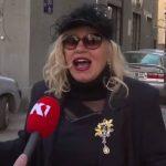 OSTALA BEZ MILIONA, INVESTITORI POBEGLI: Nadi Topčagić propala prodaja nekretnine u Crnoj Gori!