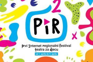 Drugo izdanje Prvog internet regionalnog festivala teatra za djecu