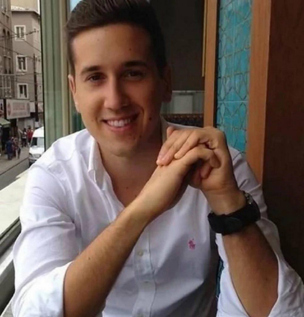 Ovo je sin Dina Merlina: Ima 29 godina, školovao se u Turskoj i Nemačkoj, a sada radi na velikom projektu