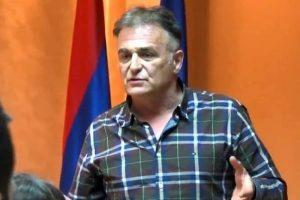 Oglasio se Lečić povodom optužbi za silovanje