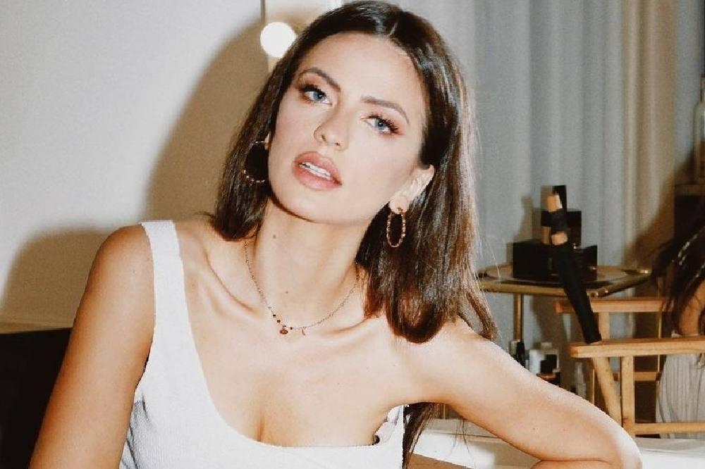 Milica Pavlović u crvenom bikiniju podigla Crnu Goru na noge