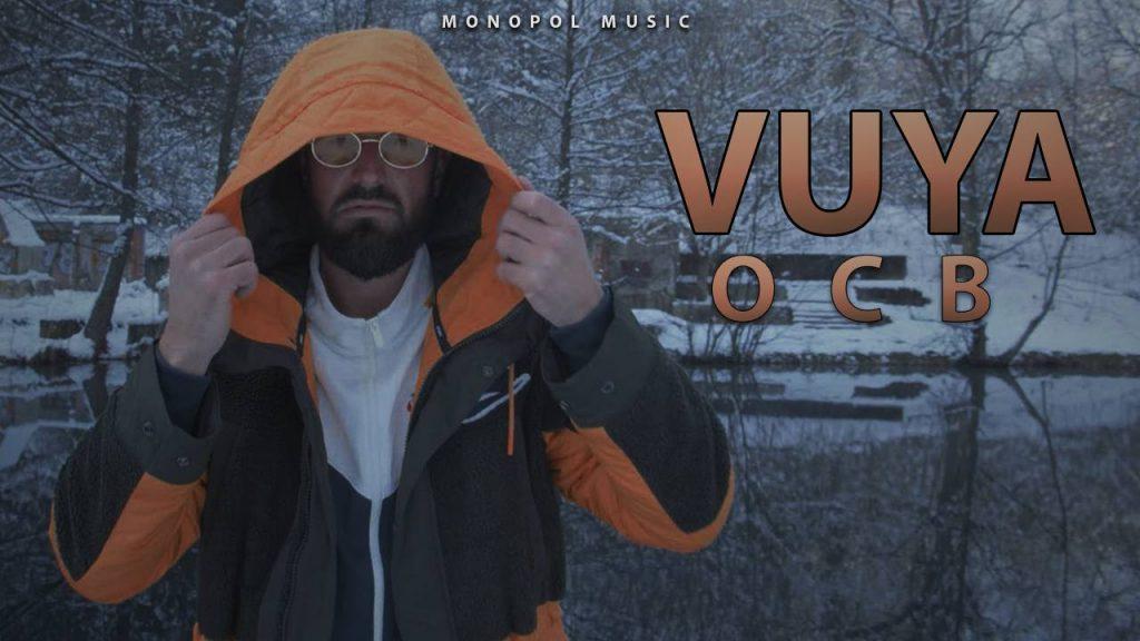 Goran Vujičić Vuya predstavio novi hit singl (VIDEO)