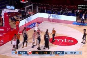 Derbi bez tenzije: Zvezda lako do pobede, Partizan se nije obrukao