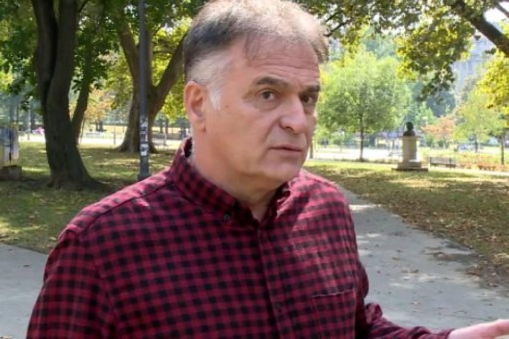 Branislav Lečić: Znam da mi je duša i savest čista i mirna pred Bogom!