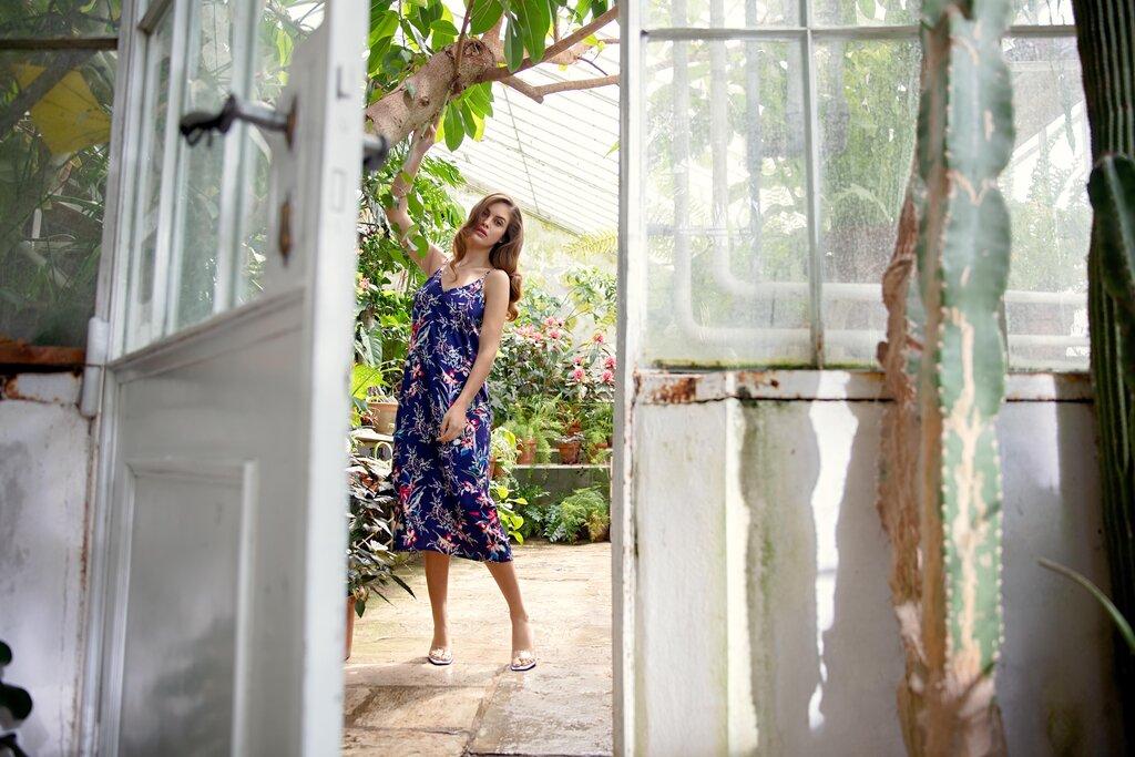 Lisca Fashion- Inspiracija prirodom