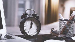 Kad god pogledate na sat, stoji 22:22? Evo zašto stalno viđate iste brojeve