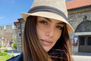 NOLETOVA BIVŠA KUMA U AMERIČKOM RIJALITI PROGRAMU: Srpska manekenka prihvatila ponudu