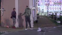"""ŽESTOK OKRŠAJ USRED NOĆI! Kristijan i Janjuš zaratili zbog NOVCA: """"Daš mi kao KLOŠARU..."""""""