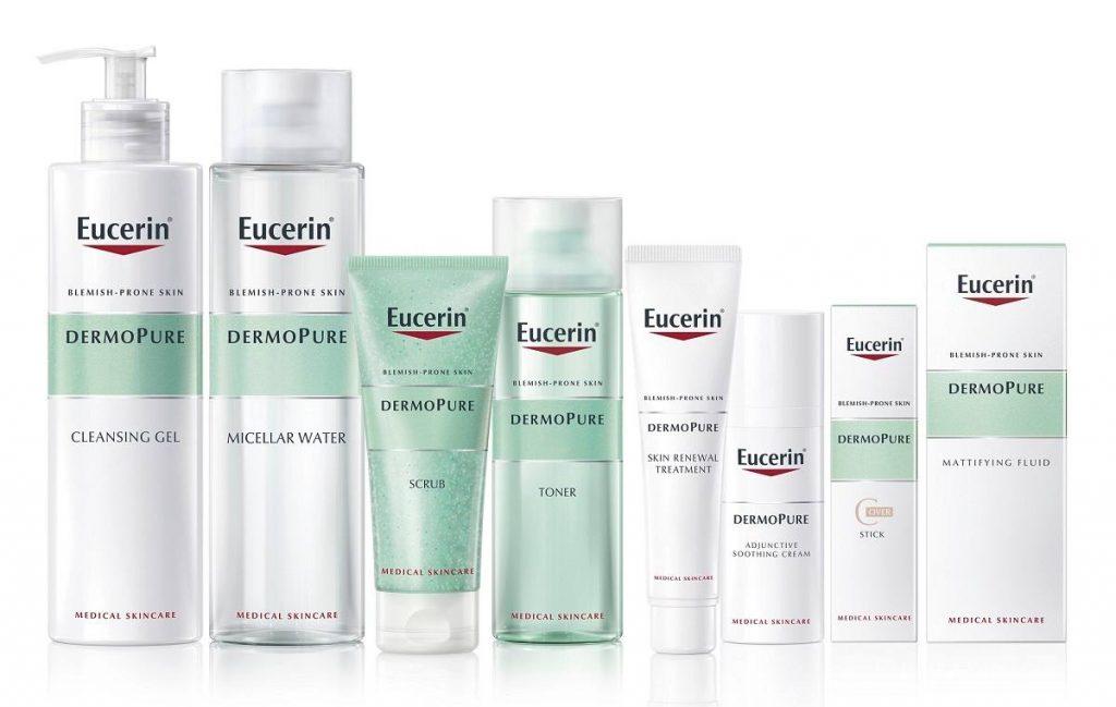Sreća je zdrava koža - Eucerin