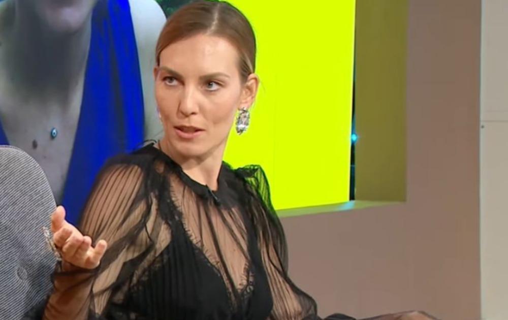 """Kalina Kovačević nakon pauze: """"Ne jurcam da budem u svakom projektu, već vodim računa"""""""