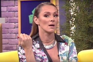 Anabela u emisiji uživo priznala da je imala hirušku intervenciju