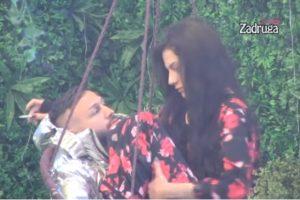 Tara se pravdala Nenadu, pokušala da mu objasni zašto ga je napadala!