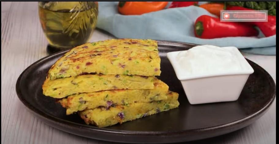 RECEPT DANA: Pita od krompira (VIDEO)