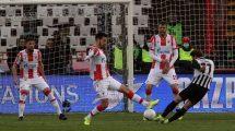VEČITI OD 19.00: Finale Kupa Srbije zakazano za utorak, 25. maj, na Marakani!