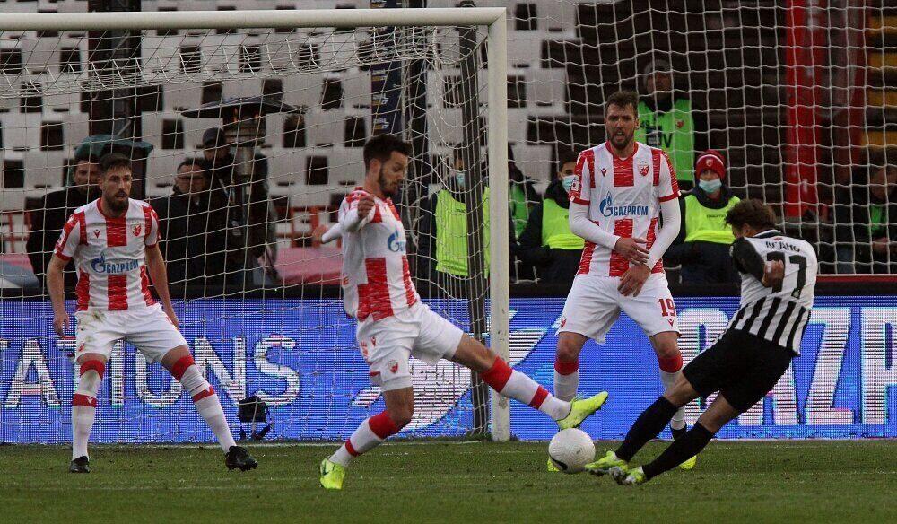 Lazar Marković razočaran: Nečuveno, Asano nas je ostavio na cedilu u završnici sezone!