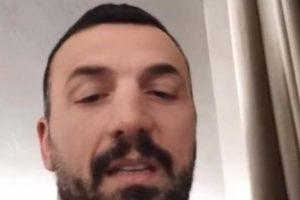 """""""JA SAM GUBITNIK"""" Tomović o DISKVALIFIKACIJI: IZVINIO SE Željku Mitroviću"""