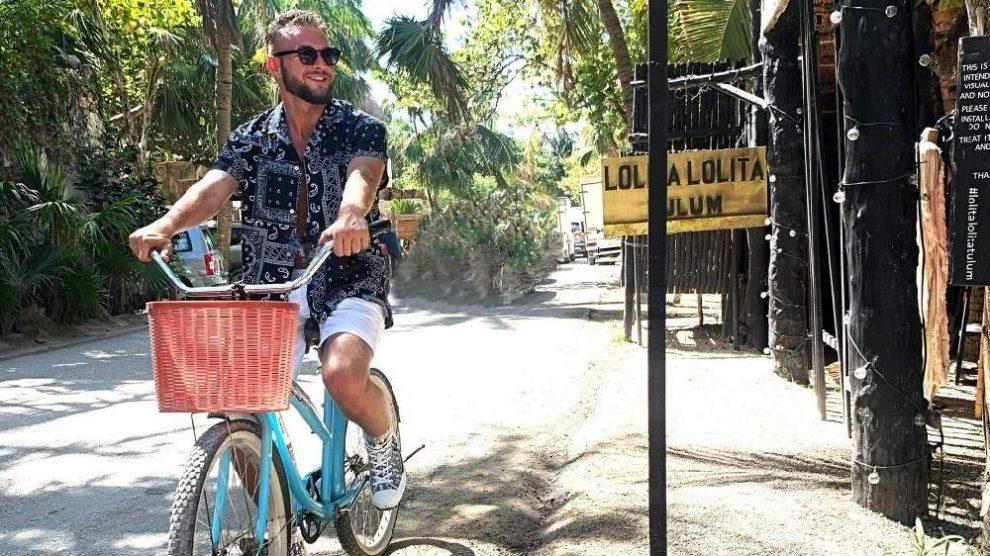 NIJE ŠTEDEO! U vreme krize, Mateo u Meksiku snimio novi spot!