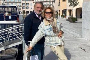 SVE ŠTO SMO ULOŽILI NESTALO JE PREKO NOĆI Boba Živojinović o Grandu i Breni: Ona je moja žena CEO ŽIVOT, nije lako održati BRAK!