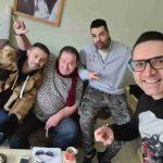 BUROVAC I ĐURIĆ: Od pevača do producenata serije