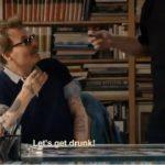 (VIDEO) 'AJDEMO DA SE NAPIJEMO: Pojavio se snimak kako Džoni Dep priča srpski