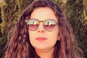 SRPSKA GLUMICA KRILA DA JE U DRUGOM STANJU: Šokirala na Instagramu - trudna ćerka Miše Janketića