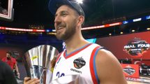 Micić: Nemam dilemu oko odlaska u NBA ligu!