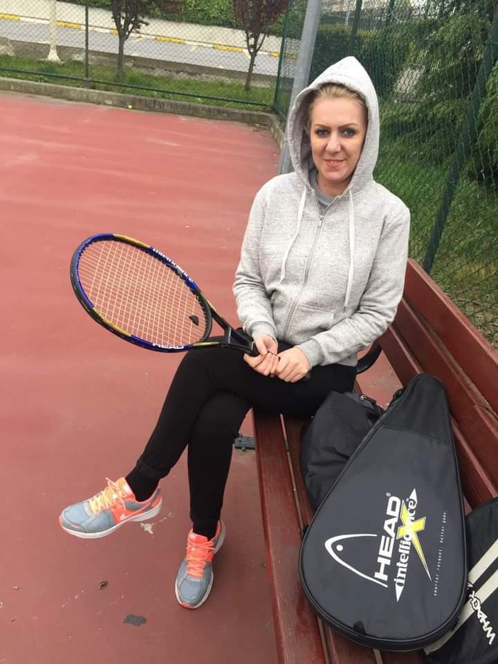 Elma Hrustić gost teniskog turnira
