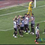 Partizan ubedljiv protiv Voždovca