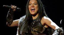 RUSLANA JE PRE 17 GODINA NA EUROSONGU NAPRAVILA SPEKTAKL: Pevačica sada ima 47 godina i nikad bolje nije izgledala