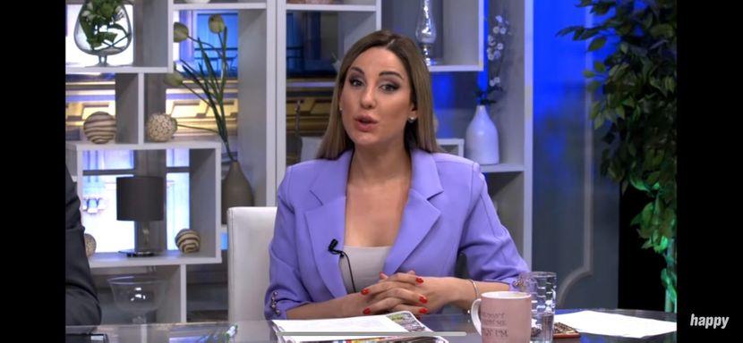 Jovana Jeremić dobila zamenu na Tv Hepi: Evo koja voditeljka će je menjati!