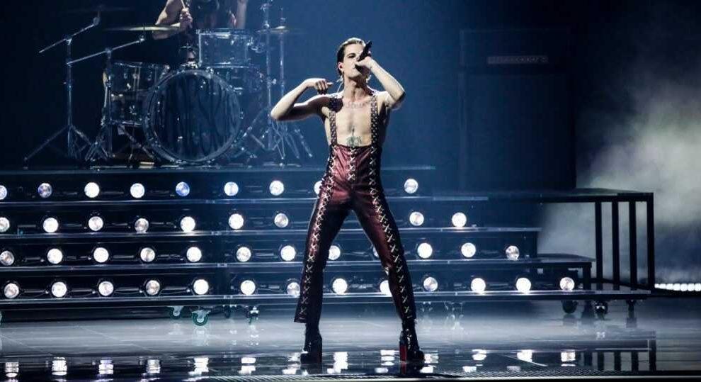 MANESKIN I DALJE GLAVNA TEMA: Zašto svi još uvek govore o pobedniku Evrovizije?!