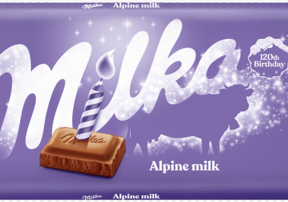 Milka slavi rođendan, ali ti zamišljaš želju!