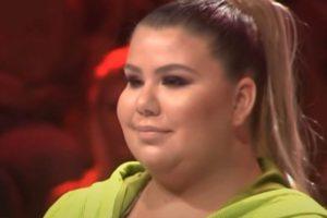 Zvezda Granda ne prestaje sa transformacijama: Smršala 83 kilograma, a sada je promenila i frizuru!
